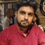 Photo of Deepu Madhavan