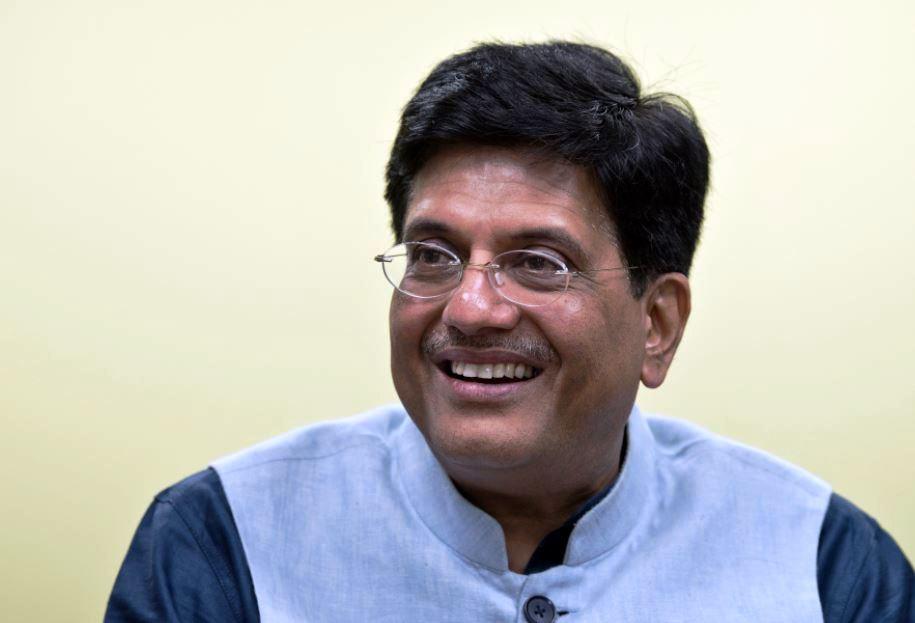 Piyush Goyal, National Logistics Policy