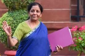 #BudgetWithSMEStreet #Budget4MSMEs Nirmala Sitharaman, Union Budget 2019