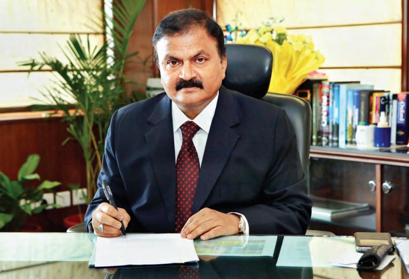 Condolences on DPIIT Secretary Dr Mohapatra's Demise