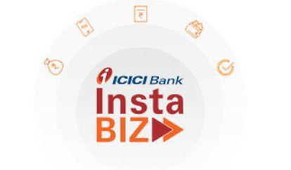 ICICI Bank InstaBIZ