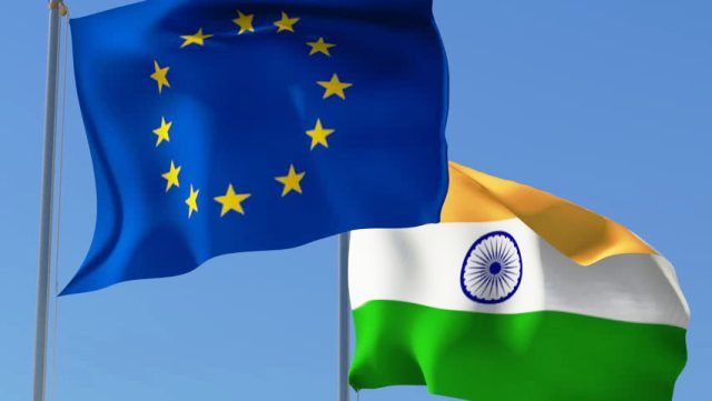 India EU
