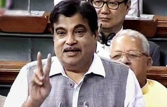 Nitin Gadkari, MSME Ministry, Rajya Sabha