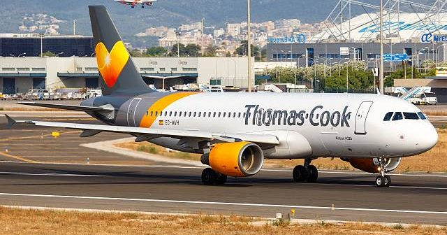 Thomas Cook Declares Bankruptcy, Tourism Industry Under Stress