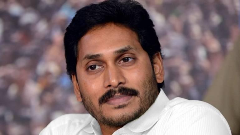 Y S Jaganmohan Reddy , Andhra Pradesh