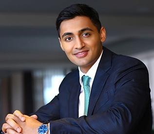 Aditya Virwani, embassy group