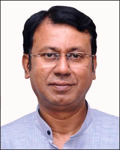 Arun Kumar Jha, National Productivity Council