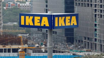 IKEA China in News For a Female Employee