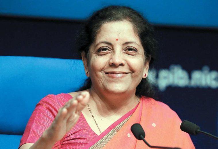 Rajya Sabha Passes Vivad Se Vishwas Bill