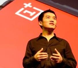 Pete Lau, OnePlus