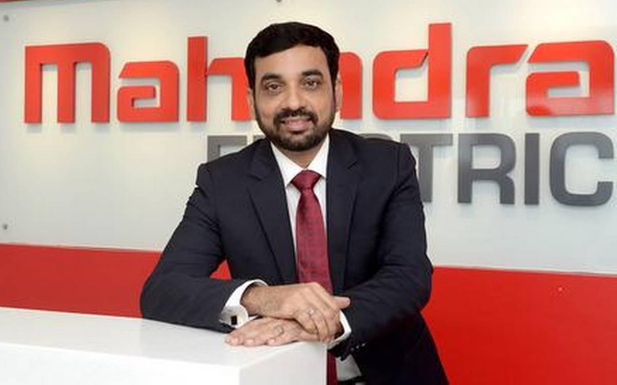Mahesh Babu, Mahindra Electric Mobility