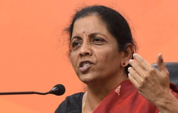 Nirmala Sitharaman, Cridit, NBFCs, PSBs