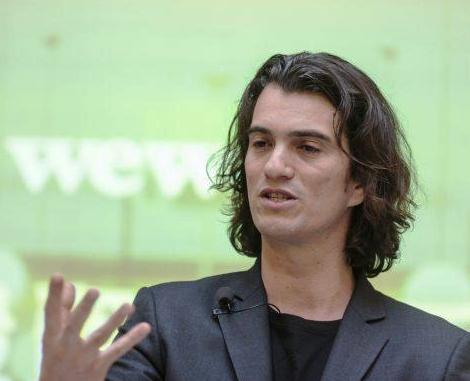 WeWork India Hires New CFO To Drive Growth