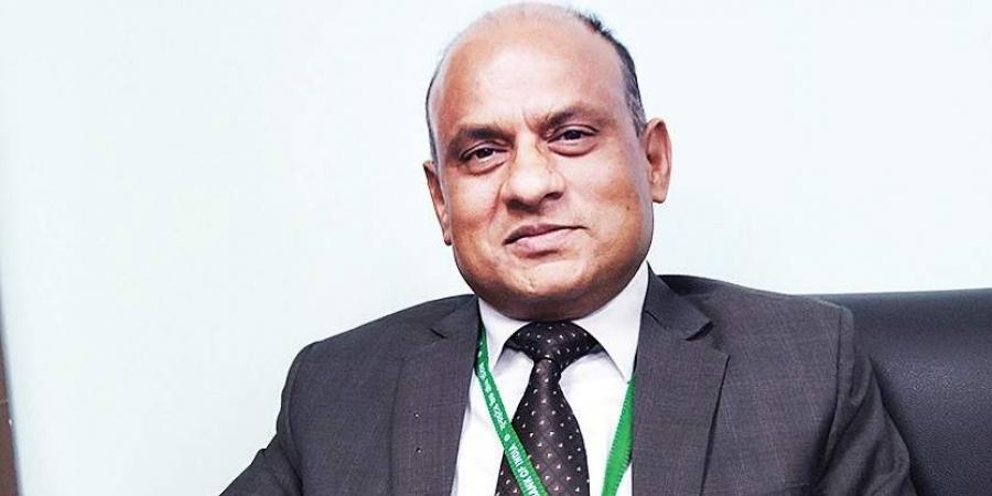 Ashok Kumar Pradhan, United Bank of India