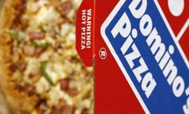 Dominoes, Jubliant FoodWorks