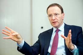 Mark Schneider, Nestle