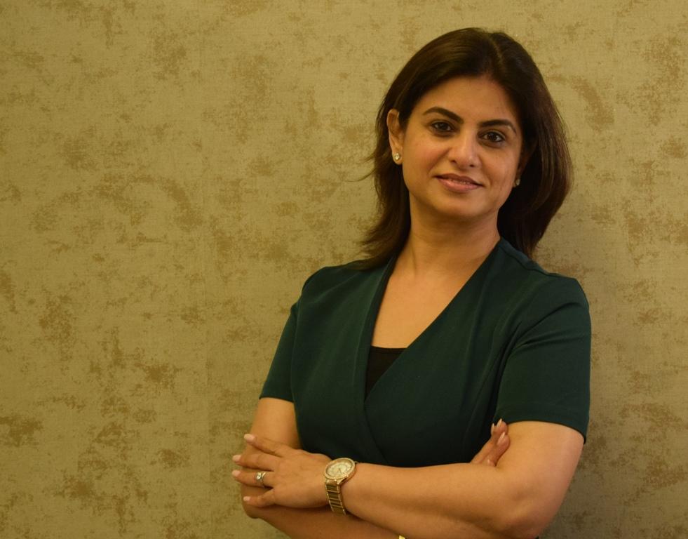 Ms. Sunita Sapra_KARAM Industries (1)