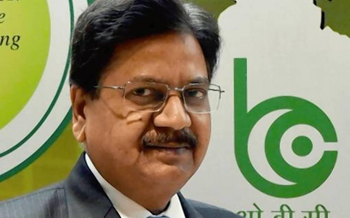 Mukesh Kumar Jain, OBC, Oriental Bank of Commerce