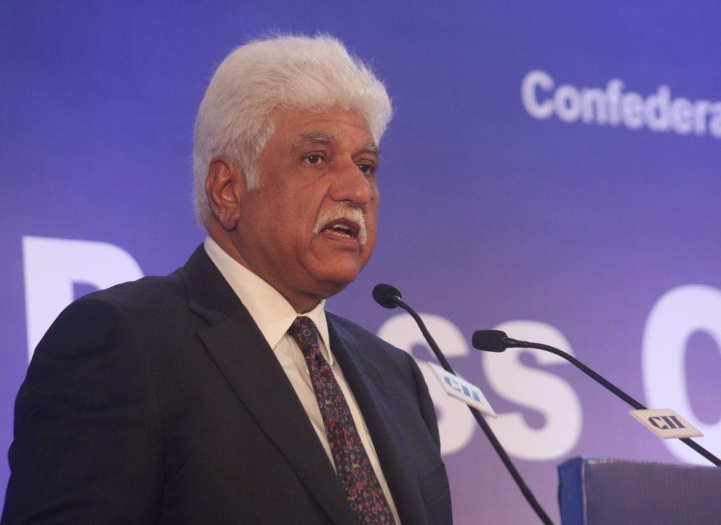 Rakesh Bharti Mittal, Bharti Airtel