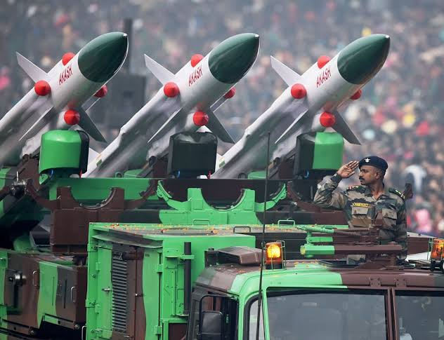 BDL to Supply 4960 Anti-Tank Guided Missiles to Indian Army