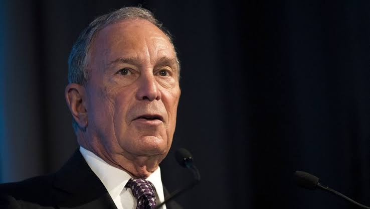 Michael Bloomberg, US Elections 2020