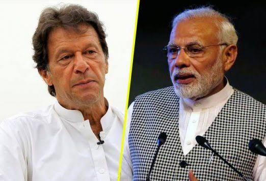 Narendra Modi, Imran Khan, Kartarpur Industrial Corridor