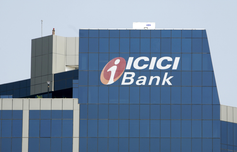 ICICI Bank,
