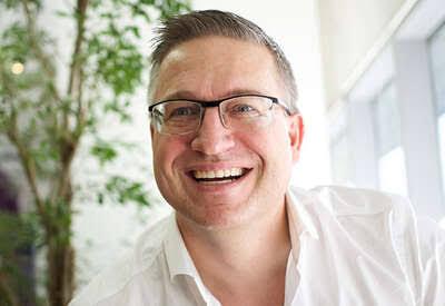 Nicholas Kontopoulos, Adobe