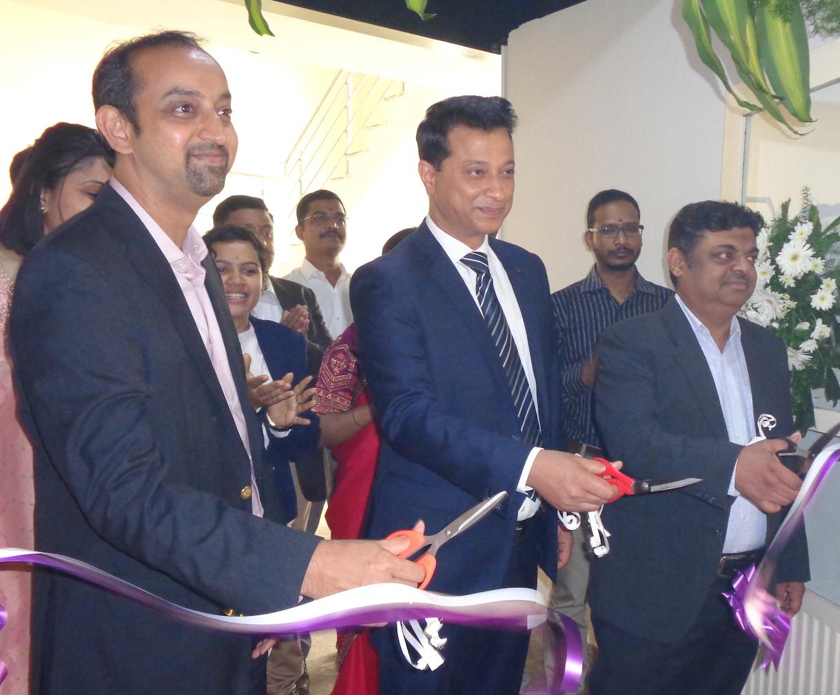 Ramanathan S, Rahul Uppal, Arun Verma, AAF International
