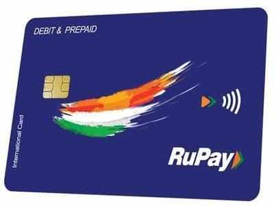 Finance Ministry to Ease out RuPay Transactions