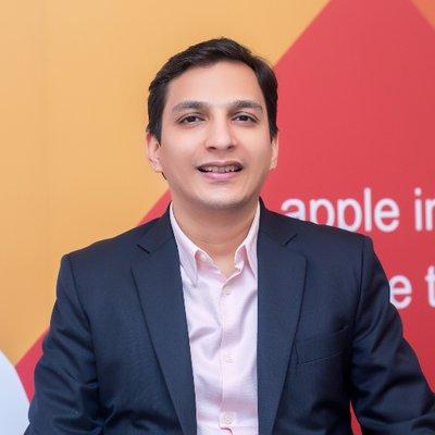 Sumit Lakhani, Awfis