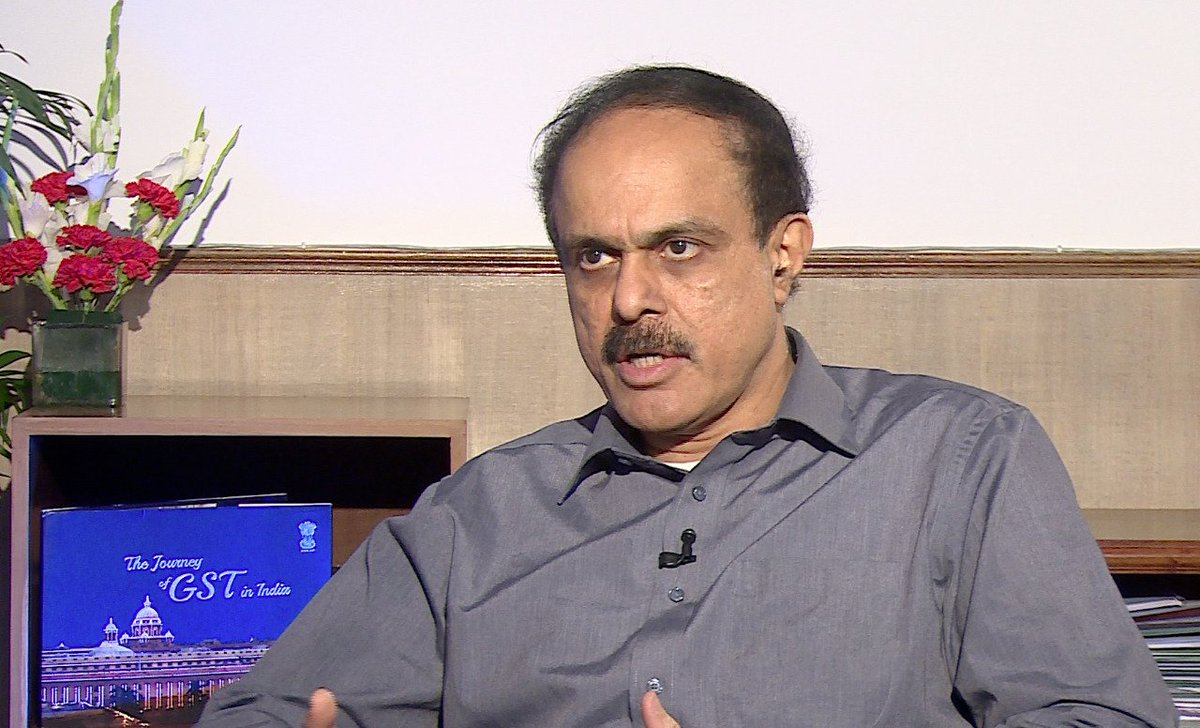 Arun Kumar Panda, MSME Secretary