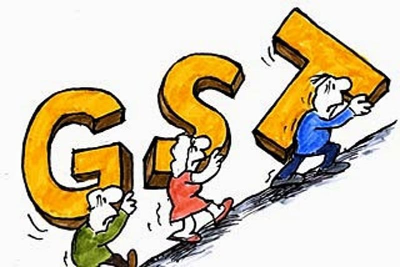 Anti Evasion Wing of GST Arrests an Mumbai Exporter for GST Fraud