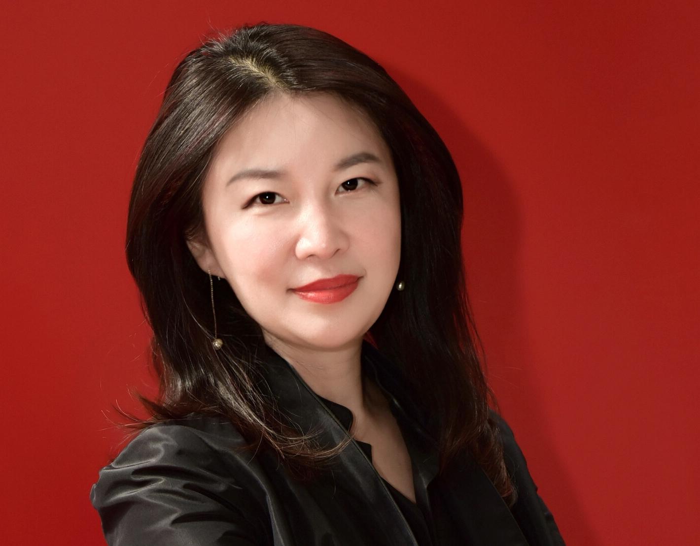 Kathy Chen, Vice President of Channel, APJ, Citrix