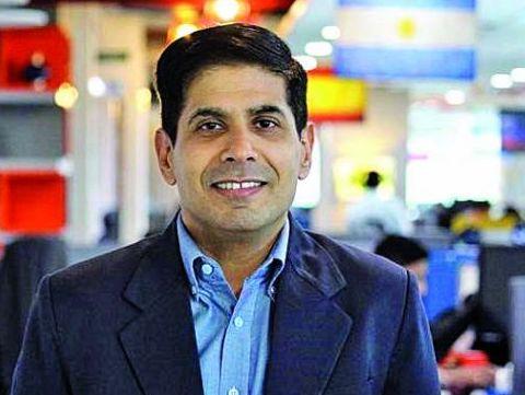 Sachin Sharma, TikTok