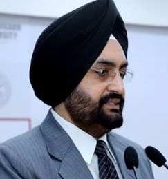 Sukhbir Singh Sandhu, NHAI