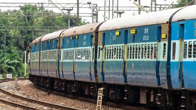 ASKDISHA, Indian Railways