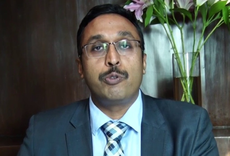 Atul Gupta, ICAI