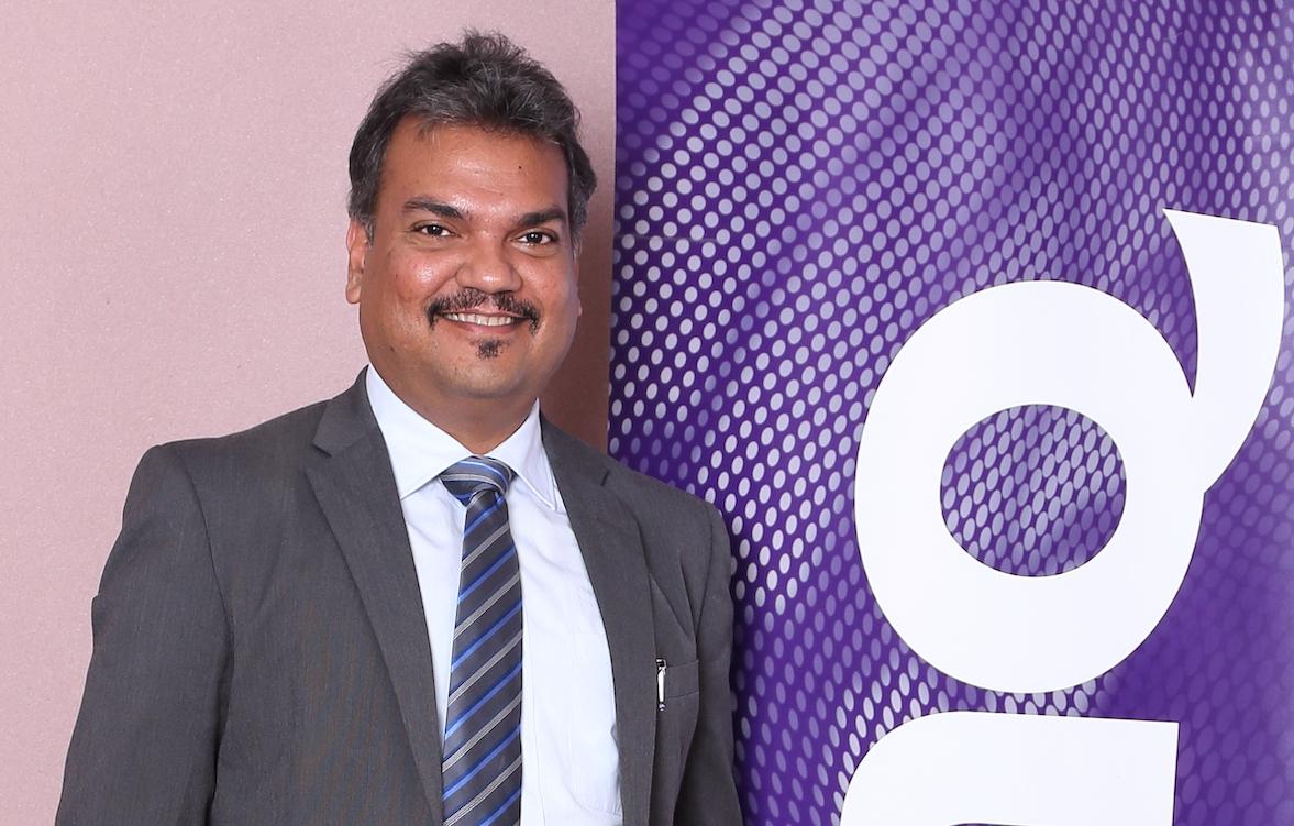 Rajeev Singh, BenQ India