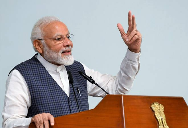 PM Modi Interacts With SAARC Leaders To Combat COVID-19