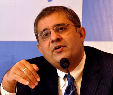 AXIS BANK'S Amitabh Chaudhry Feels Economic Recovery Will Be Steady & Gradual