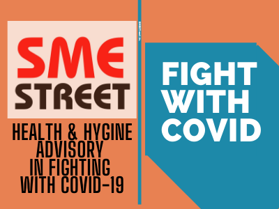 Fight with COVID, Healthcare tips, Coronavirus safety
