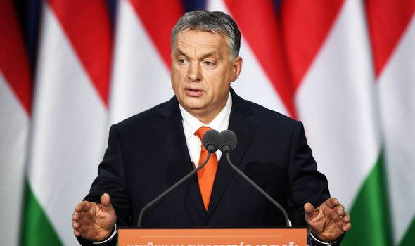 Hungary's Nationalist Leader Viktor Orban Is Ruling By Decree Indefinitely Amid Coronavirus