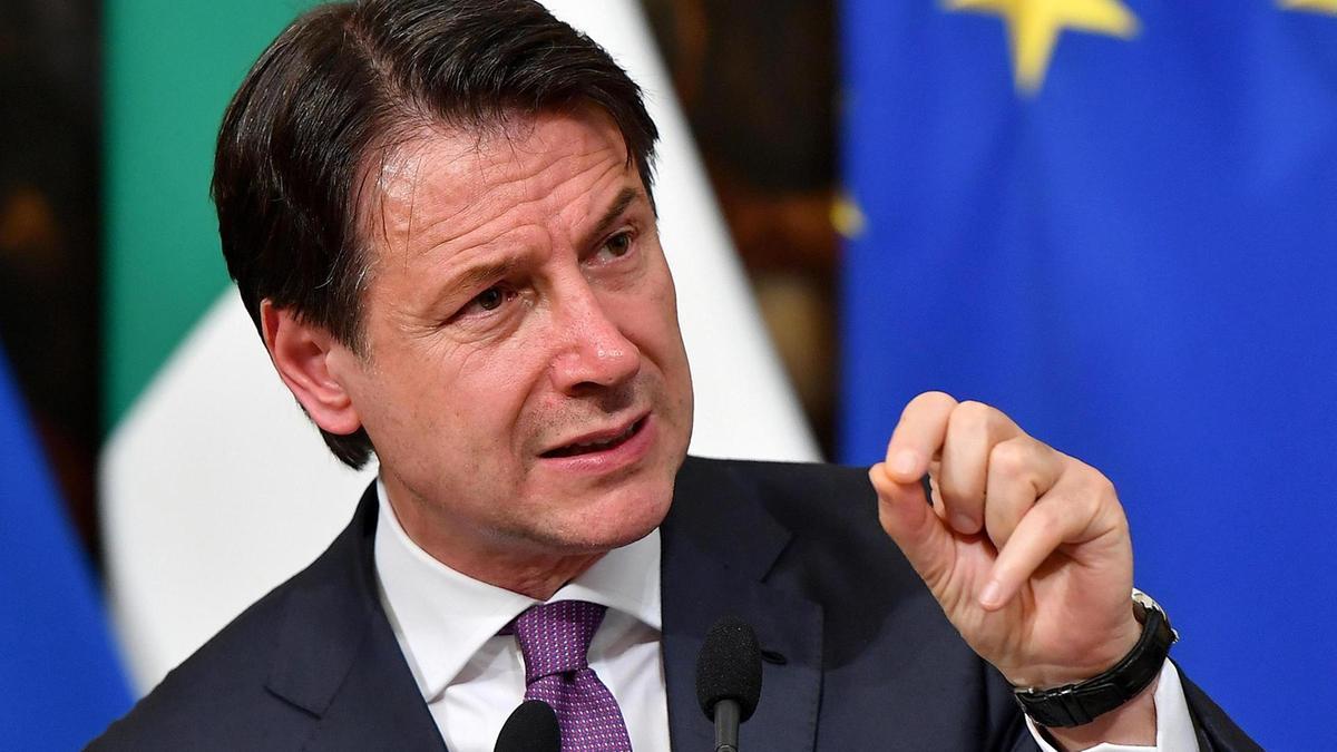 Italy, Italian Prime Minister
