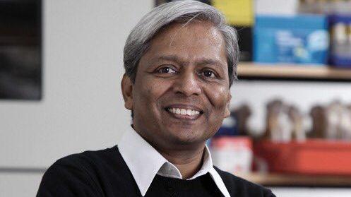 K Vijay Raghavan