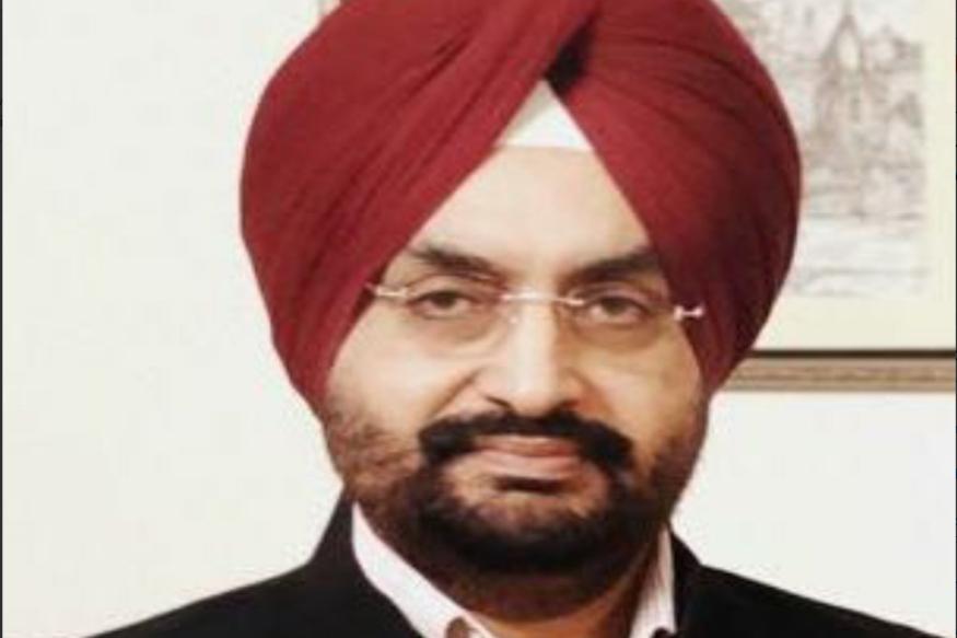Sukhbir Singh Sandhu, NHS