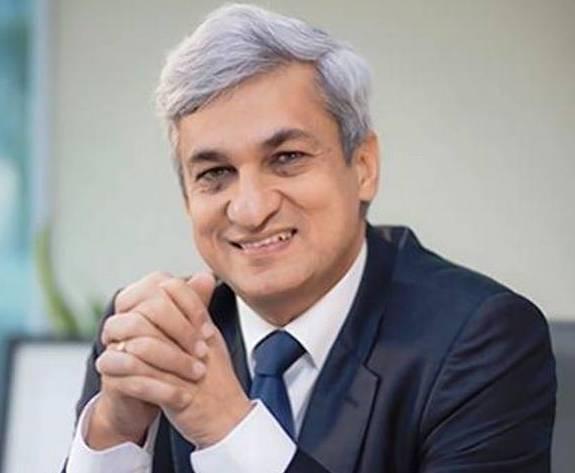 Ajay Kanwal, Jana Small Finance Bank