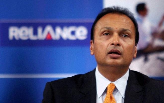 Anil Ambani, Reliance Home Finance