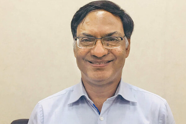 Ashutosh Sharma, Coronavirus