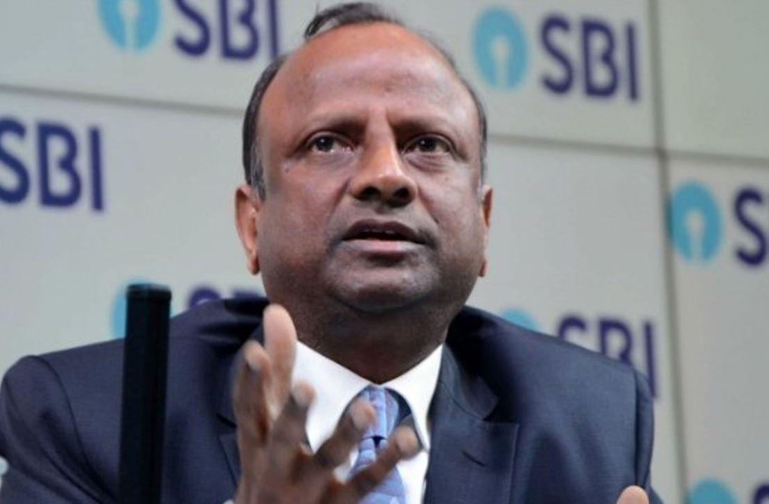 Rajnish Kumar, SBI, COVID-19, SMEStreet.in